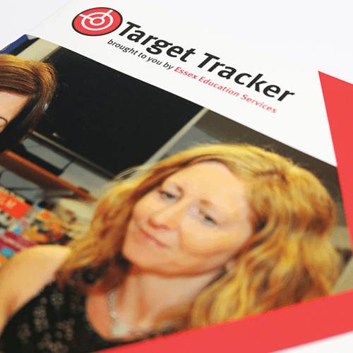Essex Education Services – Target Tracker